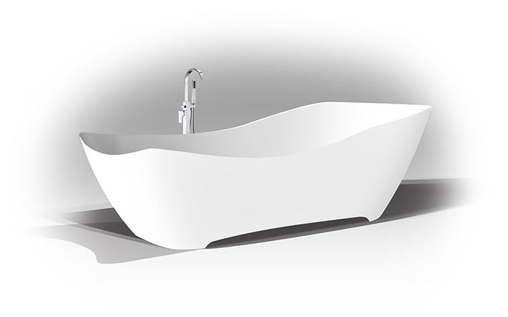 vana Empire - studie
